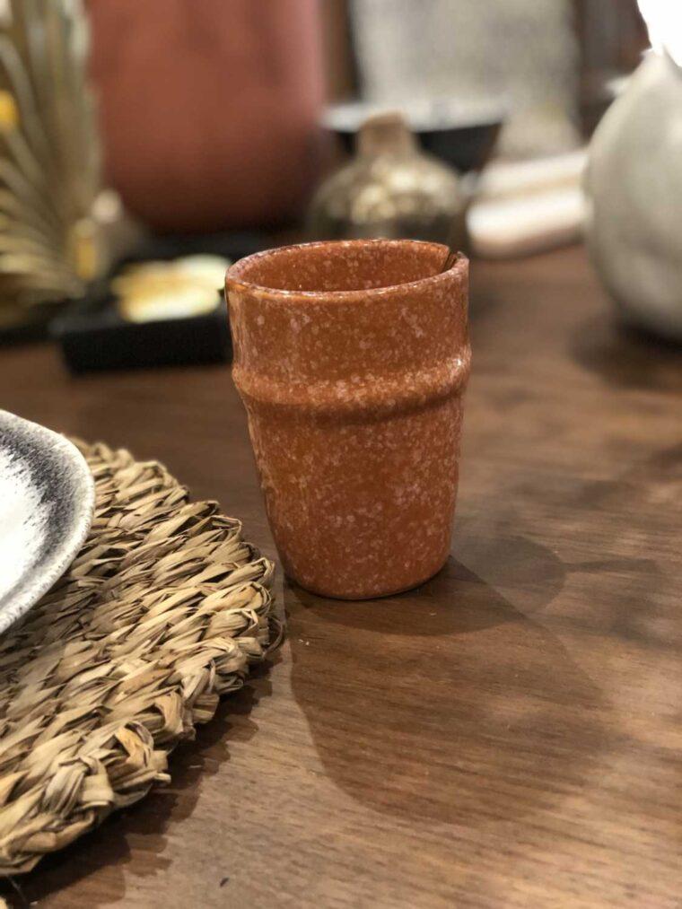 Verre céramique