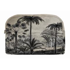 pochette palmiers