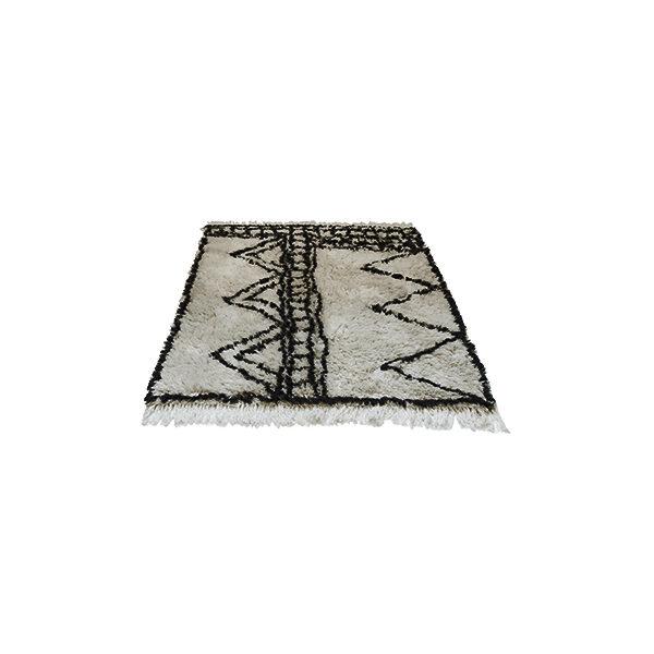 Tapis nomad pattern