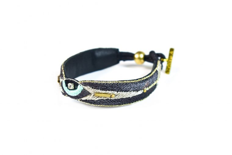 bracelet nahua