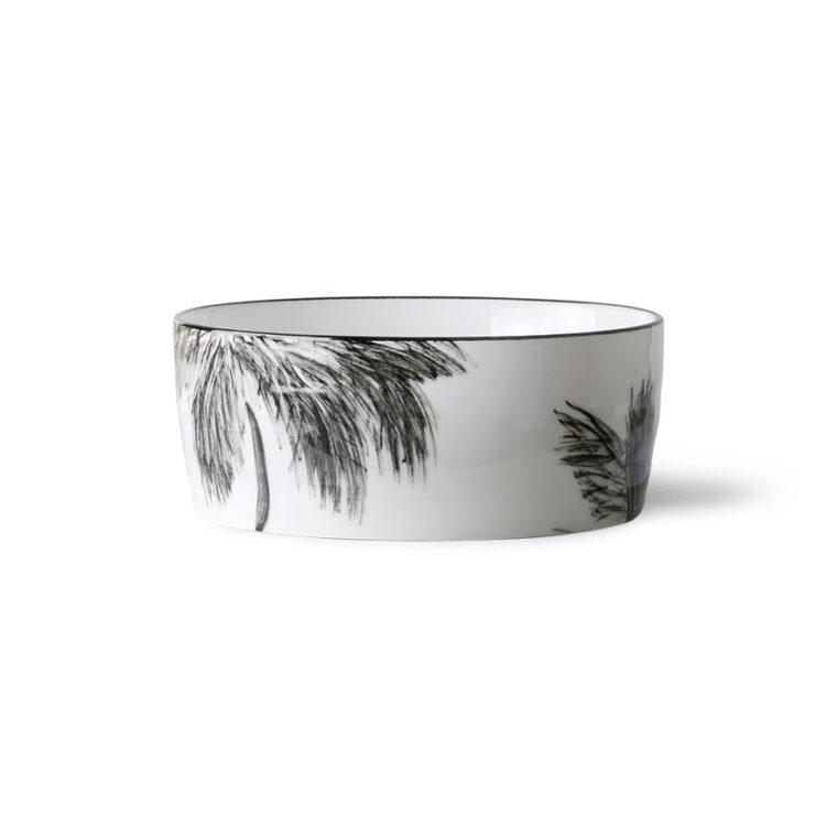 bols palmiers