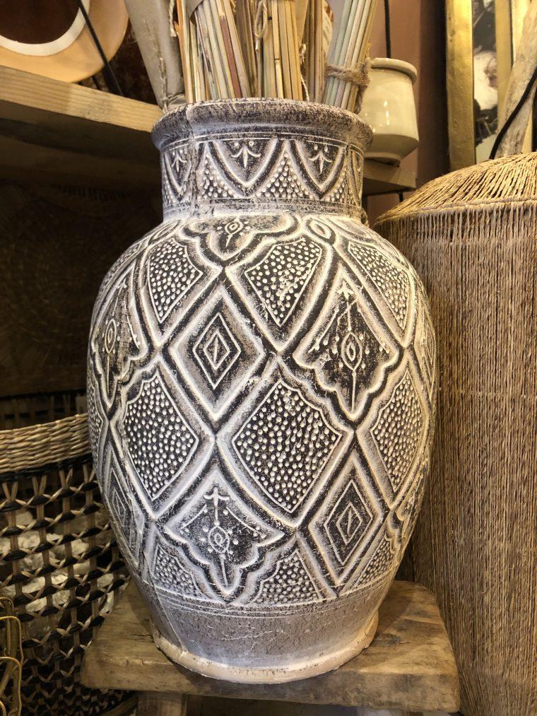 Vase antique Itza