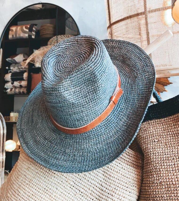 chapeau sovani