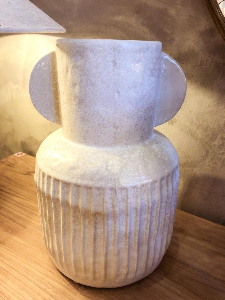 vase chakra oreille