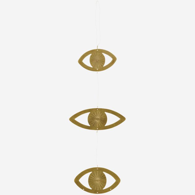 guirlande oeil
