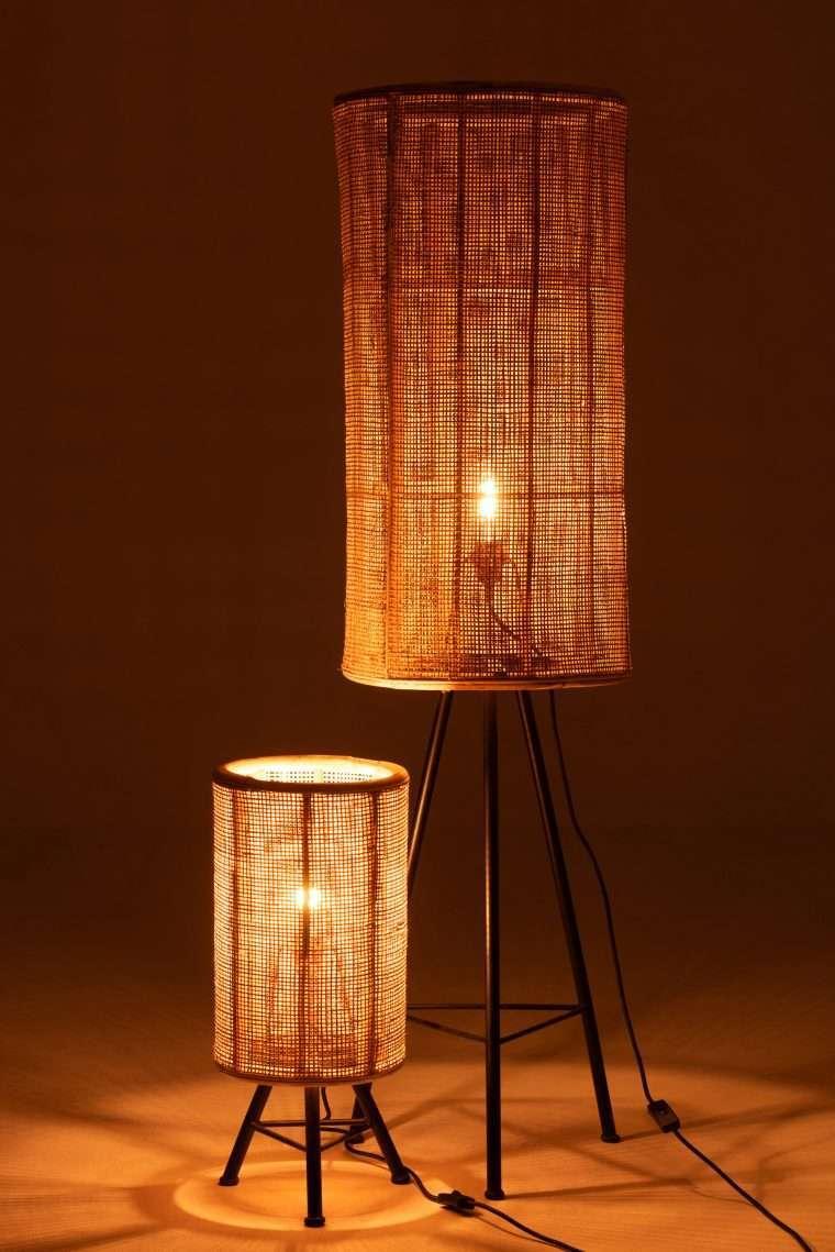 lampadaire ozara